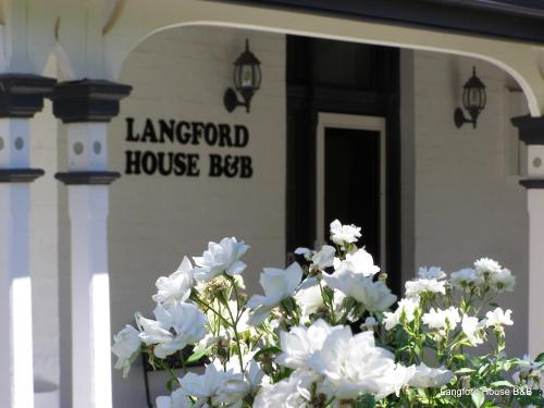 Langford House B&B