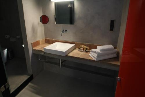 Superior Double Room Hotel Can Cuch 1