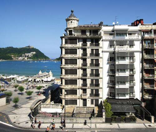 Hotel Niza 15