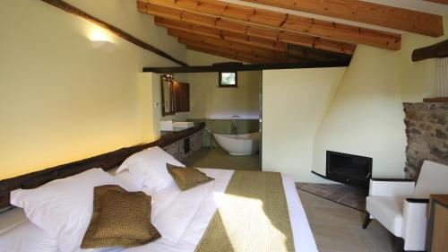 Junior Suite Hotel Can Cuch 3