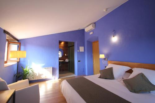 Double Room Hotel Can Cuch 4