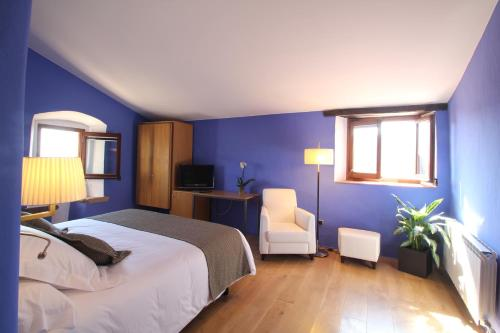 Double Room Hotel Can Cuch 5