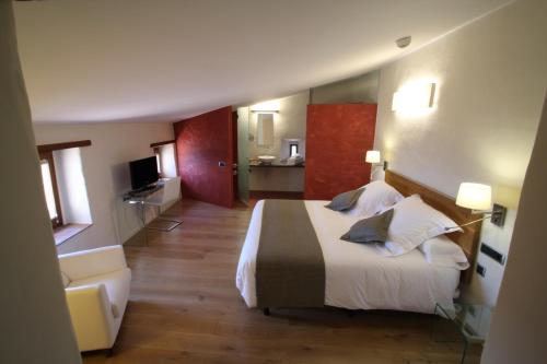 Double Room Hotel Can Cuch 7