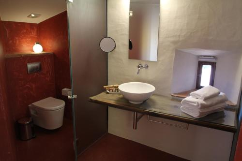 Double Room Hotel Can Cuch 9