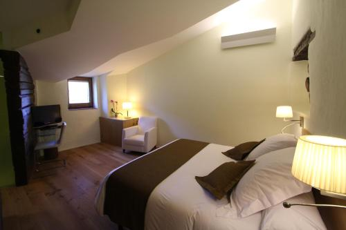 Double Room Hotel Can Cuch 11