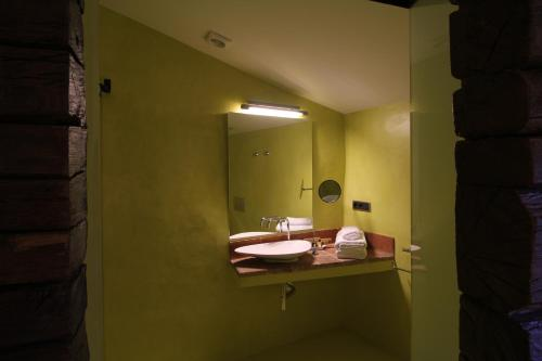 Double Room Hotel Can Cuch 12