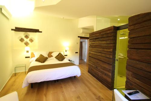 Double Room Hotel Can Cuch 14