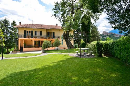 foto Residence Verde Quiete (Sarnano)
