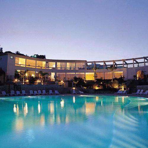 Quinta da Floresta – Santo António Villas, Golf & Spa Budens Algarve Portogallo