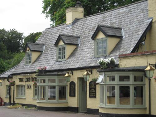 The Lord Byron Inn (B&B)