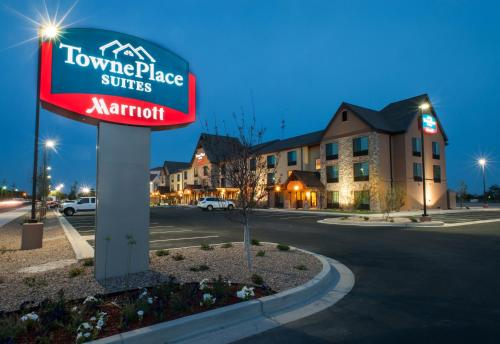 Picture of TownePlace Suites Roswell