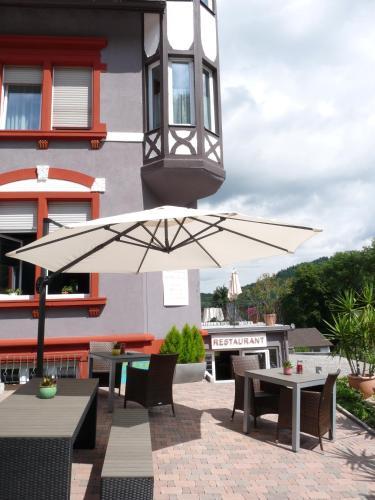 Hotel Markgräfler Hof photo 9