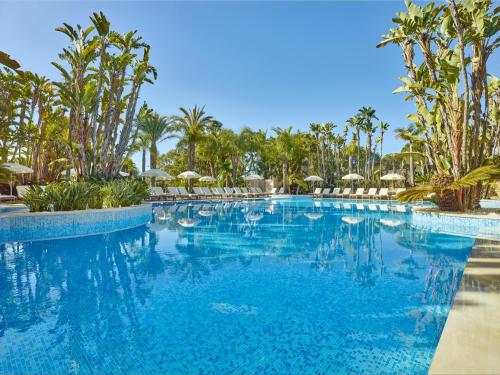 Ria Park Hotel & Spa Almancil Algarve Portogallo