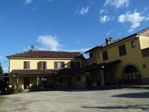 foto Agriturismo San Martino (Camo)