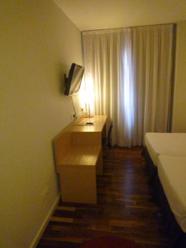Habitación Doble - 2 camas Marqués de Vallejo 6