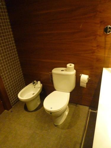 Habitación Doble - 2 camas Marqués de Vallejo 15