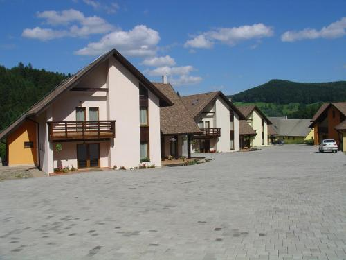 More about Complex Turistic Bucovina
