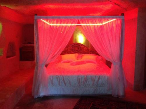 Stone Age Cave Hotel