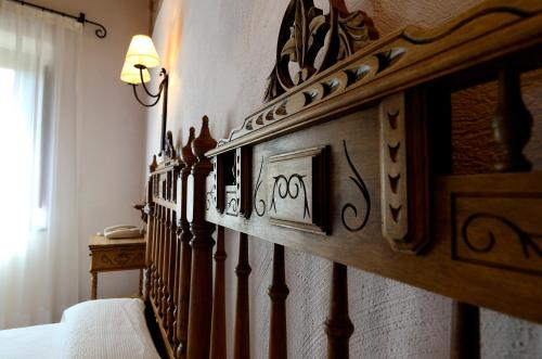 Special Offer - Double or Twin Room Caserón De La Fuente 12