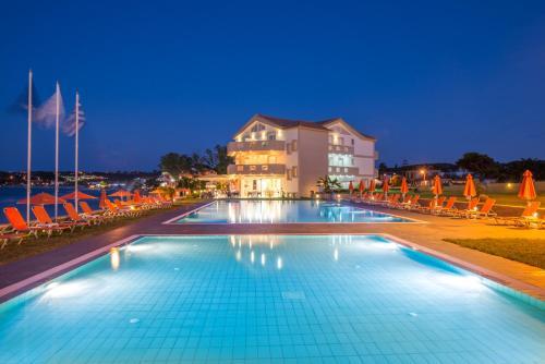 Al Mare Hotel