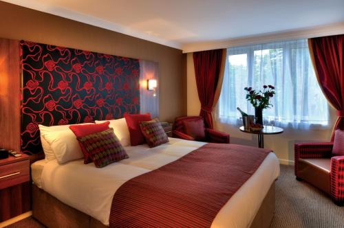 Stay at The Collection Hotel Birmingham
