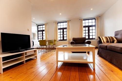 Grand Place Apartments