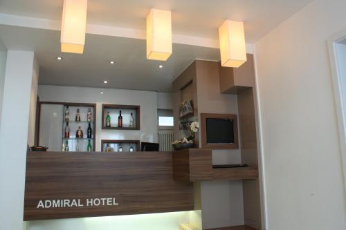 Admiral Hotel photo 17