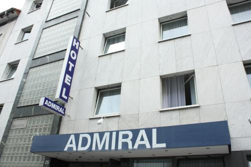 Picture of Admiral Hotel