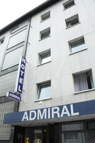 Admiral Hotel photo 2