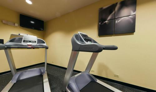 Country Inn & Suites By Carlson Michigan City In