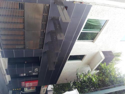 HotelSuites Polanco Anzures