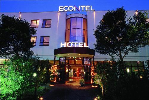 ECONTEL HOTEL München photo 19