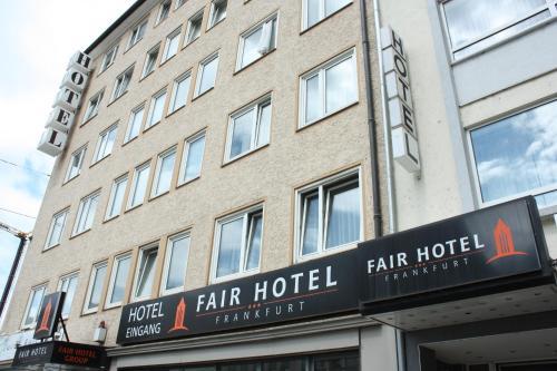 Hotel Maritim Frankfurt Restaurant Umgebung