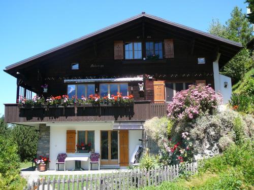 Chalet Acheregg