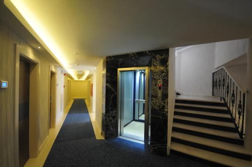 Kleopatra Micador Otel, Alanya