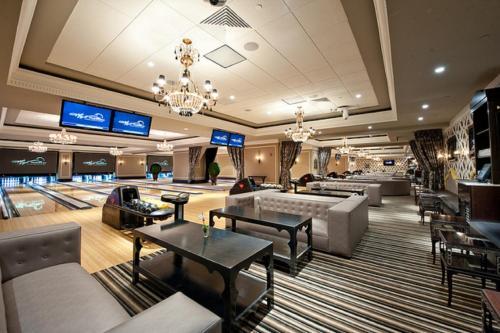 Great Cedar Hotel At Foxwoods Preston Ct United States