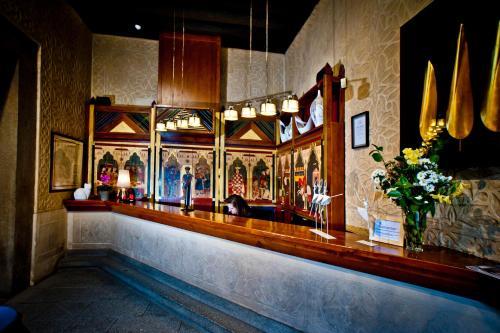 Junior Suite Hotel Condes de Castilla 3