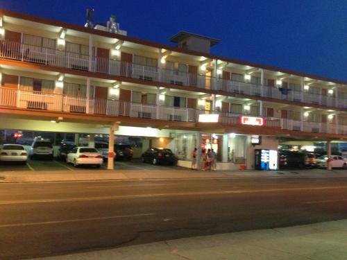 Red Carpet Inn And Suites Atlantic City Atlantic City Nj