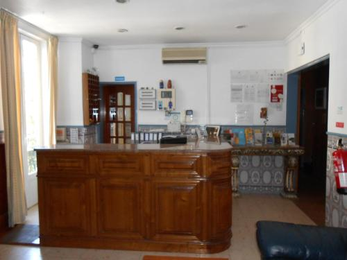 Отель Residencial Joao XXI 0 звёзд Португалия