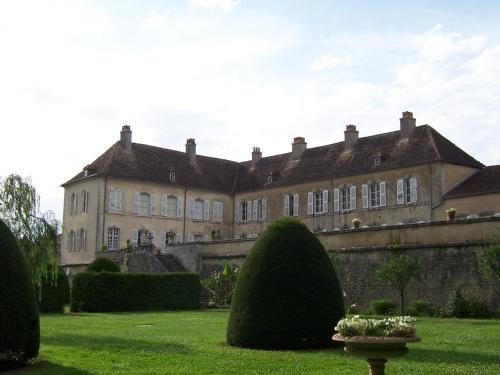 Château d'Autigny-la-Tour