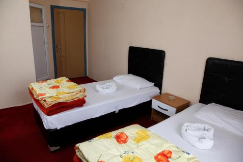 Polat Hotel