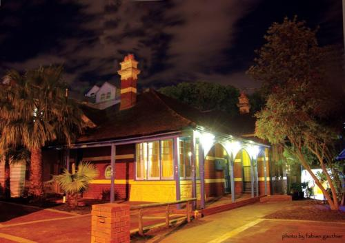 Coolibah Lodge Backpackers Perth