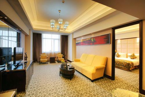 Grand Legend Hotel