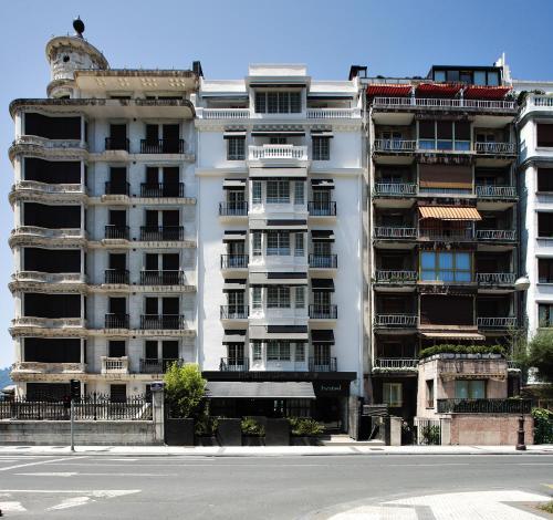 Hotel Niza 21