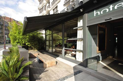 Hotel Niza 10