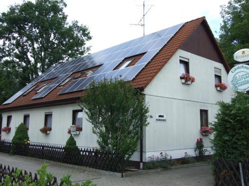 Picture of Gästehaus Palmengarten