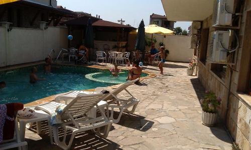 Family Hotel Primo