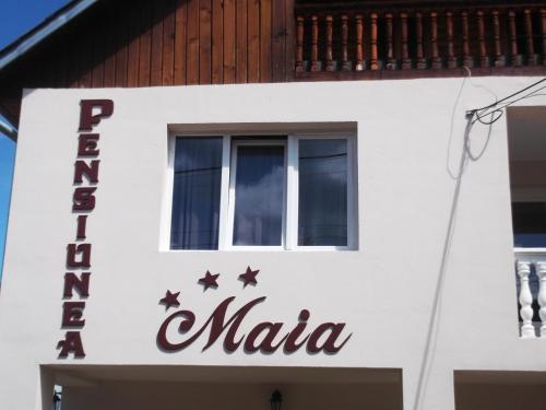 Pensiunea Maia