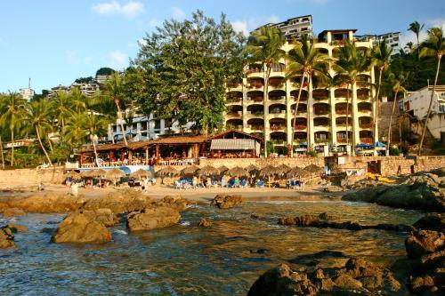 3 starts hotel in Puerto Vallarta