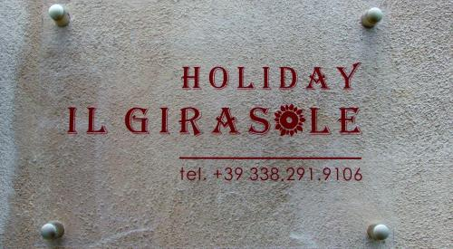 Picture of Holiday Il Girasole